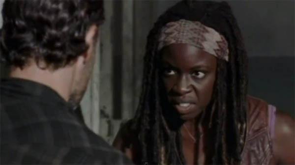 مشاهدة The Walking Dead S03E07 الموسم 3 الحلقة 7