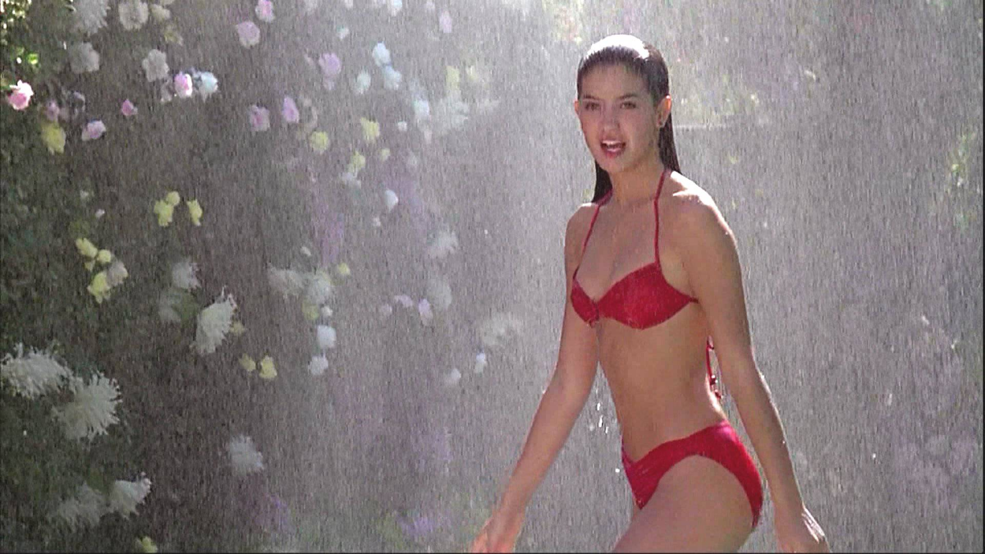 Fast times at ridgemont high phoebe cates