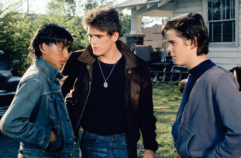 What the Hell Happened to Matt Dillon? - Lebeau's Le Blog