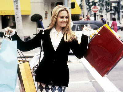 What the Hell Happened to Alicia Silverstone?