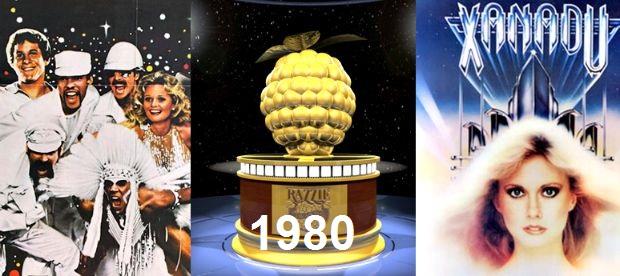 Golden Raspberry Awards: 1991 - Lebeaus Le Blog