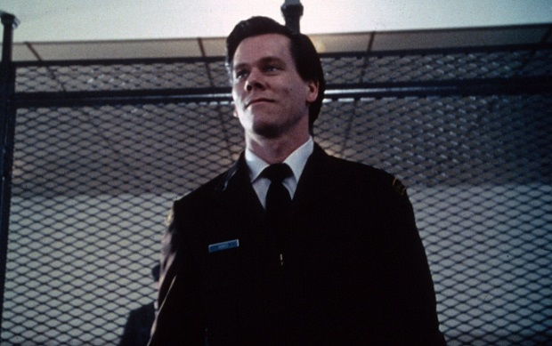 Is Kevin Bacon The Center Of The Universe