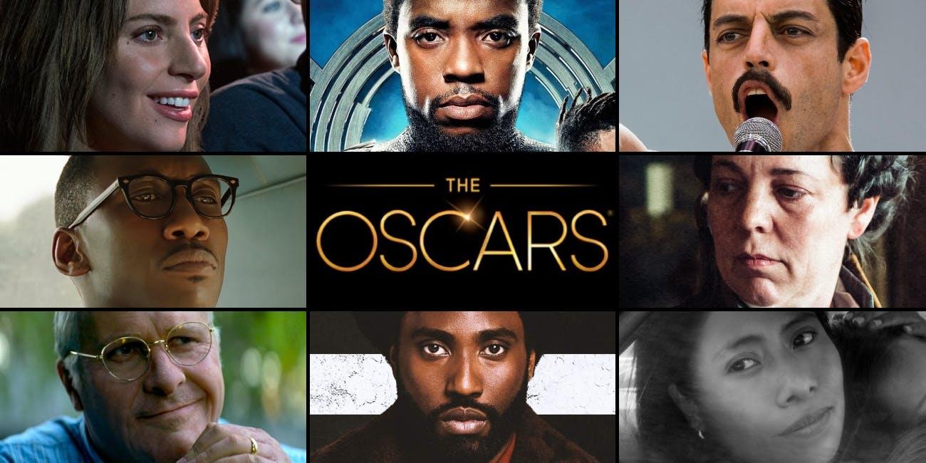 Academy Award Nominees 2019 Best Picture Best Picture Nominees (91st Academy Awards)   Lebeau's Le Blog