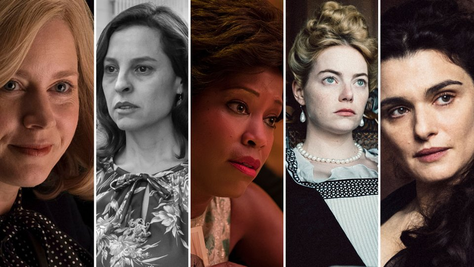 Best Supporting Actress Nominees (91st Academy Awards
