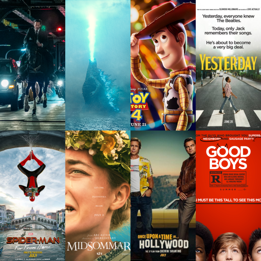 movie 2019 best Best And Worst Of Summer 2019 Lebeaus Le Blog