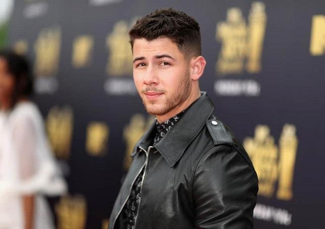 Jonas Brothers Celebrate Nick Jonas Birthday, Launch