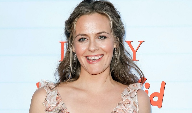What The Hell Happened To Alicia Silverstone Lebeau S Le Blog