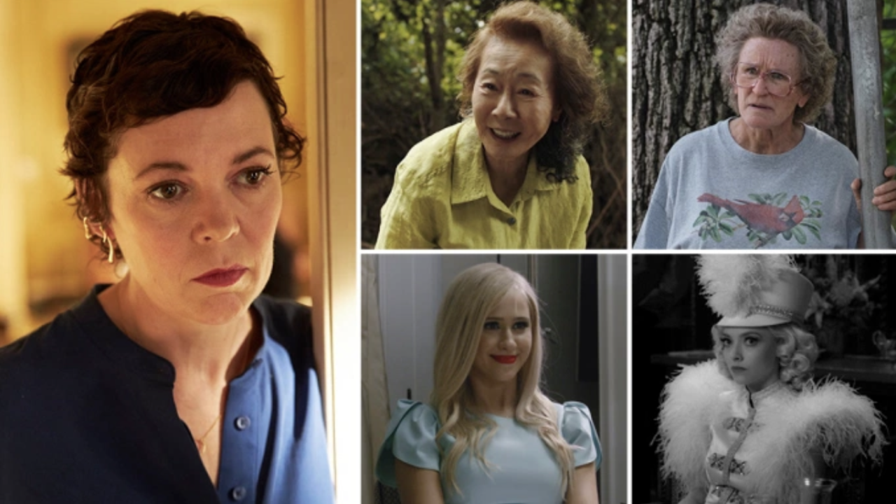 Best supporting Actress Nominees (93rd Academy Awards) - Lebeau's Le Blog